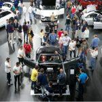 Ifema celebrará en mayo «Madrid Car Experience»